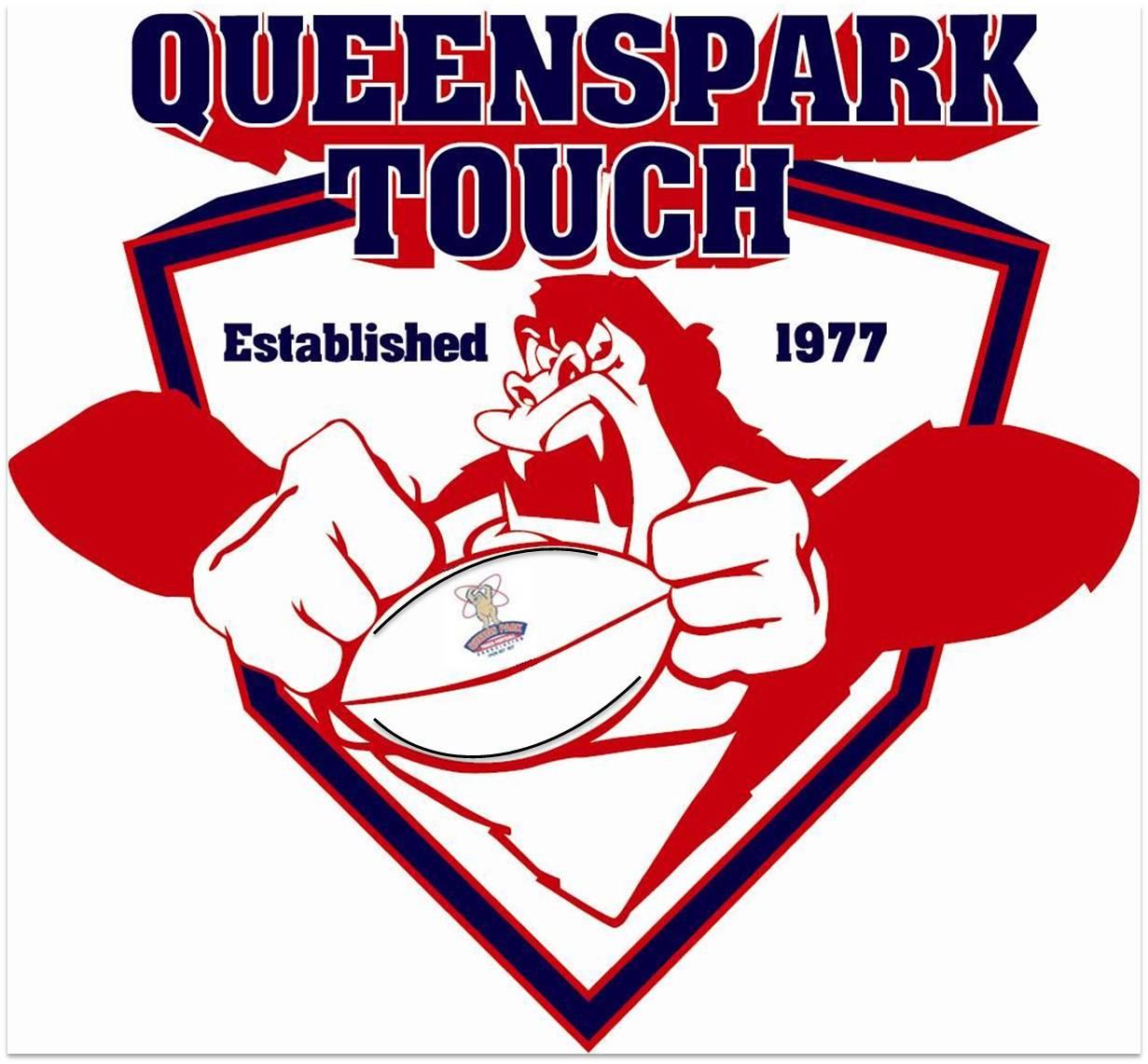 QueensParkTouch