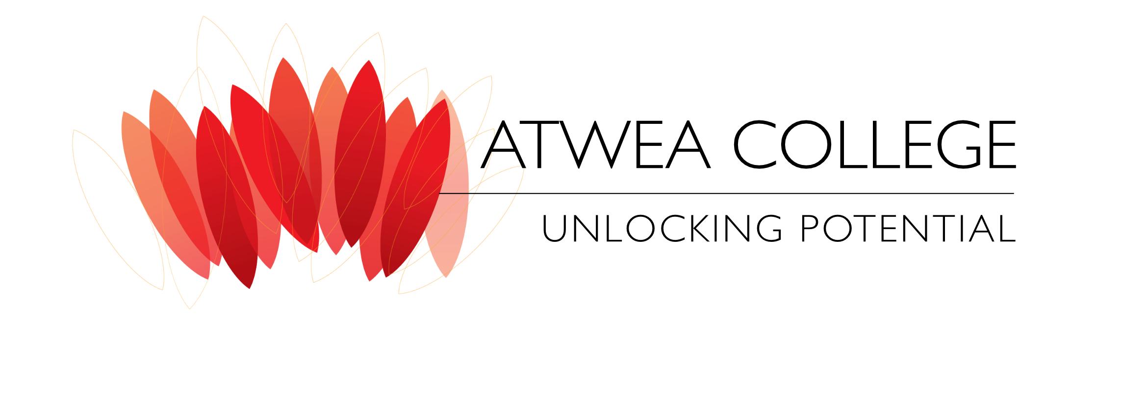 Atwea College logo